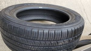 ONLY One TIRE 225 55 R18 EXCELLENT CONDITION for Sale in Alexandria, VA