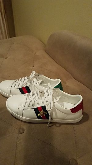 Gucci womens sneaker for Sale in MONTGOMRY VLG, MD