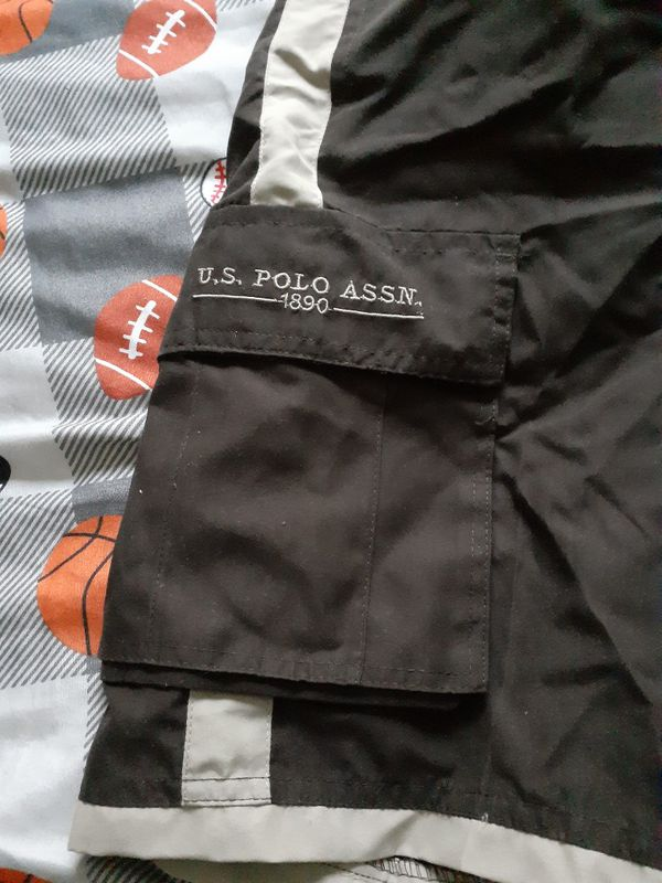 Polo water shorts