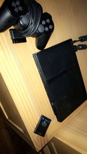 PS2 Slim for Sale in Arvada, CO