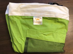 Brand new and never used Ozzy Kids Toy Storage and Play Mat for Sale in Santa Monica, CA