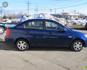 Hyundai Accent 2007 for Sale in Boston, MA