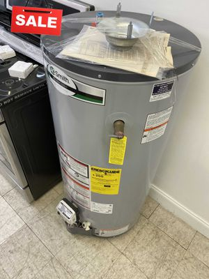 FIRST COME!!Open Box Water Heater AO Smith Contact Today #1466 for Sale in Weston, FL
