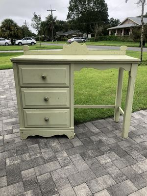 Shabby Chic desk for Sale in Orlando, FL