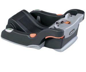 Chicco key fit car seat base for Sale in Alpharetta, GA