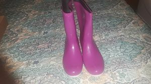 Ugg rain boots, size 10 womens for Sale in Jacksonville, FL