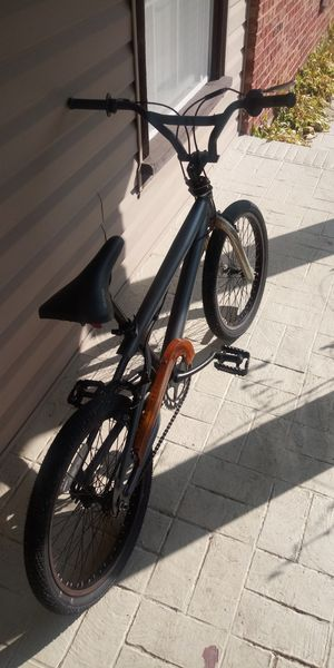 BMX stunt bike with gyro for Sale in Florissant, MO