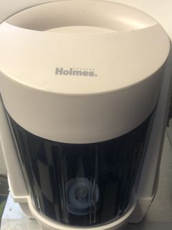 Warm Mist Humidifier for Sale in Irving,  TX