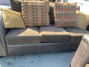 Sofa and Love Seat for Sale in Paramount, CA
