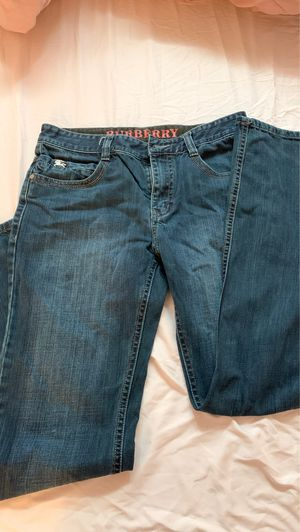 Burberry jeans for Sale in Virginia Beach, VA