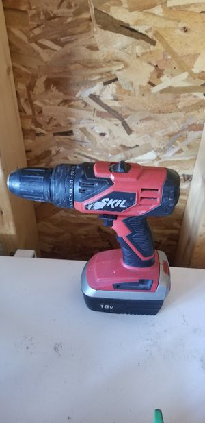 Skil drill for Sale in ROARING BK TP, PA