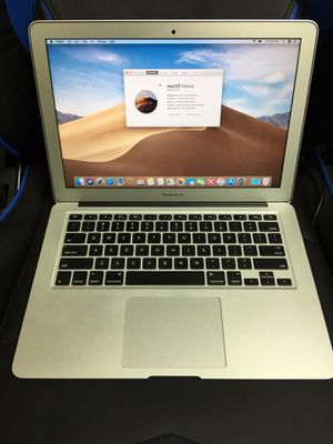 "13"" MacBook Air A1466 1.6ghz i5 8gb 2015 for Sale in Hacienda Heights, CA"