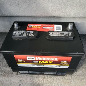 Auto Battery For Trucks for Sale in Tacoma, WA