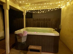 Hot Tub For Sale for Sale in Valley Home, CA