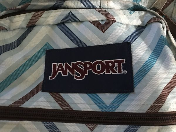 Jansport backpack $30