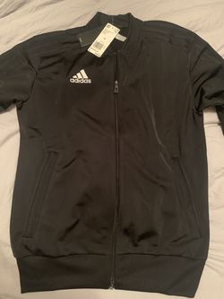 Adidas Black Stripes for Sale in Bloomington,  IL
