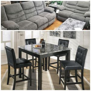 Blowout Sale! Brand New Living Room & Dining Room Set for Sale in Virginia Beach, VA
