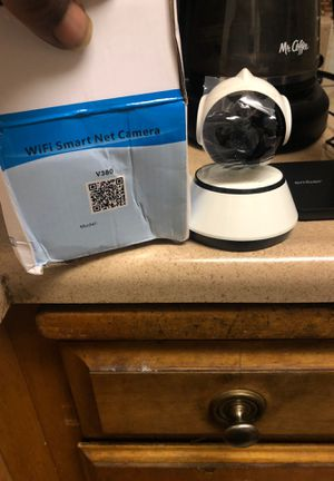 Wi-Fi smart net camera for Sale in Anaheim, CA