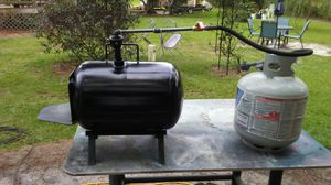 Gas forge for Sale in Fitzgerald, GA
