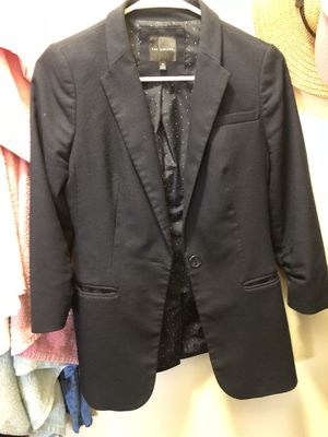 Size 2 blazer for Sale in Silver Spring, MD