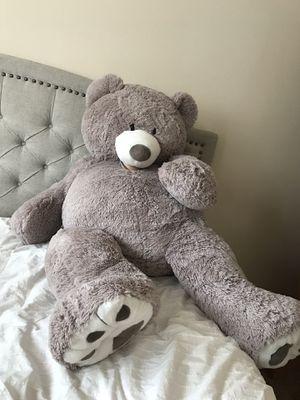 Big Teddy bear for Sale in Portland, OR