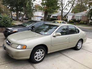 1999 Nissan for Sale in Queens, NY