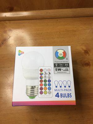 LED light bulbs for Sale in North Las Vegas, NV