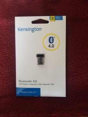 Usb bluetooth adapter for Sale in Waterloo, IA