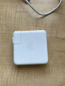 61W USB-C Power Adapter with Cord for Sale in Tempe,  AZ