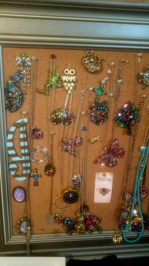 Necklaces, brooches, bracelets, pendants...it's all here! for Sale in St. Louis, MO