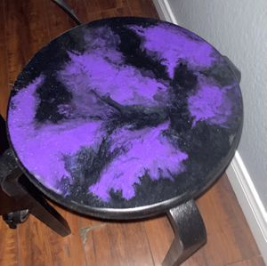 Custom End Table for Sale in Stanton, CA