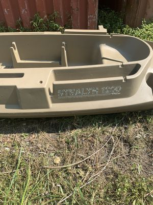 Stealth 1200 Duck Hunting Boat for Sale in Columbia, MO