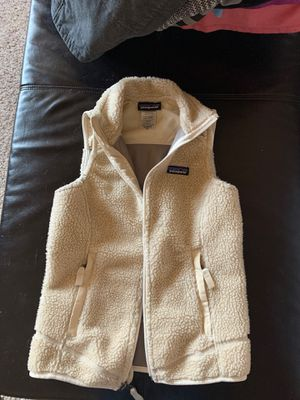 Patagonia vest for Sale in Franktown, CO