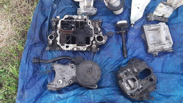 2001 s10 blazer parts
