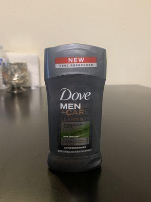 Dove men deodorant for Sale in Ontario, CA