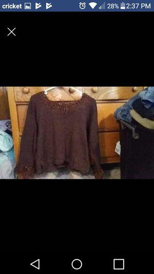 Medium womens clothes for Sale in Interlochen, MI