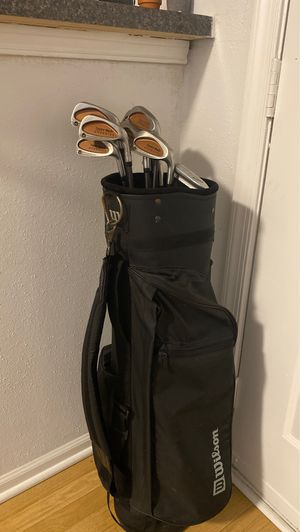 TaylorMade Burners 4 - AW for Sale in Leesburg, VA