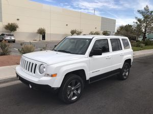 2016 Jeep Patriot SE only $10,500!! for Sale in Las Vegas, NV