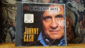 Johnny Cash CD for Sale in Portland, OR