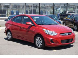 2017 Hyundai Accent for Sale in Taylor, MI