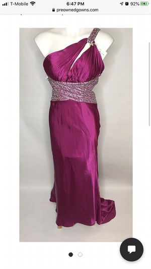 Flirt Prom Dress size 8 for Sale in Quincy, MA