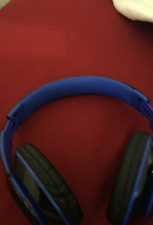 Headphone/Wireless for Sale in Frederick, MD