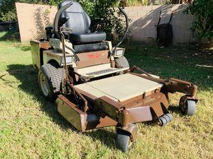 "Grasshopper 725G2 Kubota 3 cylinder water cooled 52"" mower for Sale in Phoenix, AZ"