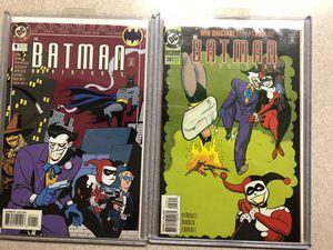 Harley Quinn Comics (Make Offer) for Sale in Orlando, FL