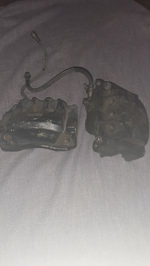 Is300 front brake calipers for Sale in Los Angeles, CA