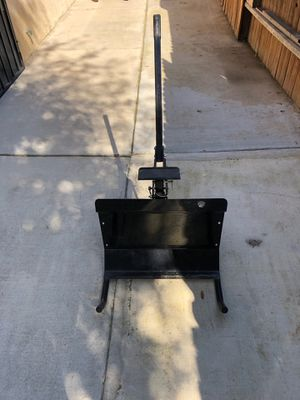 Snowmobile lift for Sale in Bakersfield, CA