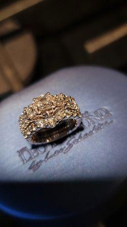 Diamond Ring for Sale in SeaTac,  WA
