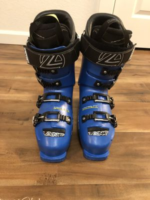 Lange RS 110 Ski Boots 25.5 for Sale in Portland, OR