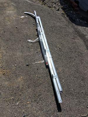 Garage door track for Sale in Aliquippa, PA
