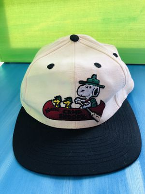 knotts camp snoopy hat for Sale in Las Vegas, NV